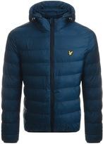 Lyle & Scott Lightweight Puffer Jacket Nvay