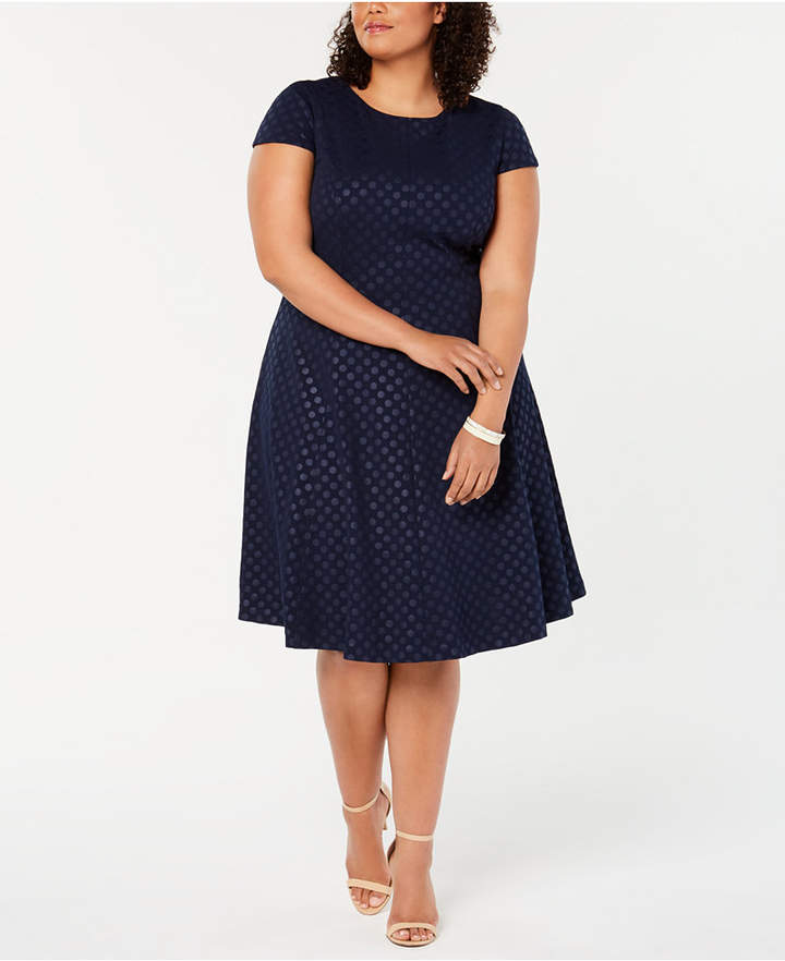 8daadaae77 Jessica Howard Plus Size Dresses - ShopStyle
