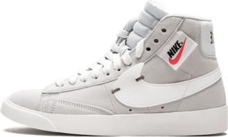 Nike Womens Blazer Mid Rebel Shoes - Size 8W