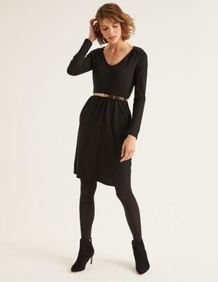 Romilly Jersey Dress