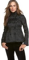 LUXE Brocade Jacket