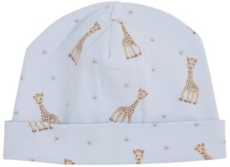 Kissy Kissy Sophie La Giraffe Print Hat