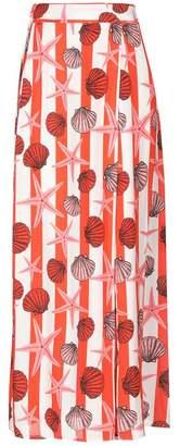 PAOLO CASALINI Long skirt
