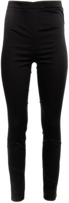 Prada Skinny Fit Trousers