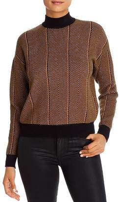 Vero Moda Sinna Herringbone Sweater