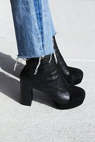 Dance Floor Platform Boots by FP Collection at Free People