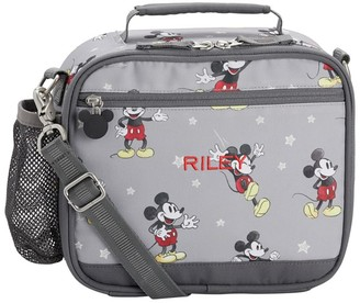 Pottery Barn Kids Mackenzie Gray Disney Mickey Mouse Lunch Boxes