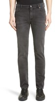 Acne Studios Men's North Skinny Fit Jeans