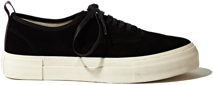 unisex Suede Mother Sneakers