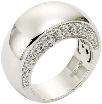 Celesta 273270581L 925 Sterling Silver Ring White