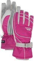 Trespass Childrens Girls Vizza Youths Ski Gloves