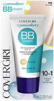 Cover Girl Smoothers BB Cream Tinted Moisturizer + Sunscreen SPF 21