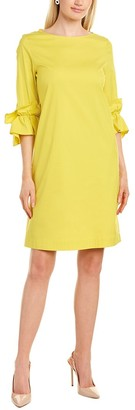 Lafayette 148 New York Whitby Sheath Dress