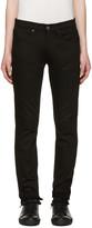 Acne Studios Black Max Jeans