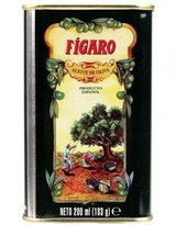 FIGARO Paris Olive Oil (200 Ml) from BY POPEYE SELLER