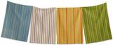 Tag Associates Group Multi Spring Stripe Dish Towels - Set of 4