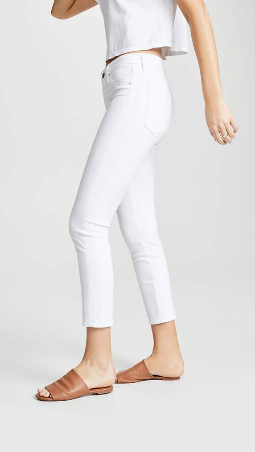 de7711d7a65 Ag Prima Crop Jeans - ShopStyle