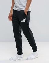 Puma No.1 Logo Joggers In Black 83826401