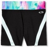Girls' Elevated Performance Shorts - C9 Champion®