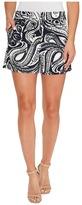 Trina Turk Columbus Ave Shorts Women's Shorts