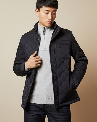 Ted Baker WAYMOTH Quilted jacket
