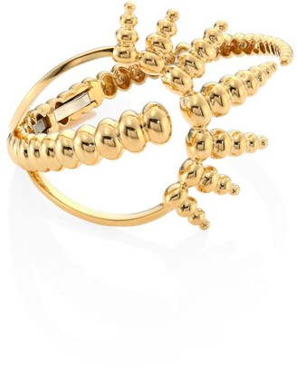 Nikos Koulis Spectrum 18K Yellow Gold Bracelet