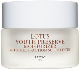 Fresh Lotus Youth Preserve Moisturiser (15Ml)