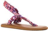 Sanuk Women's Yoga Sling Ella Prints