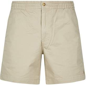 Polo Ralph Lauren Logo Shorts