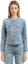 Levi's Cotton Denim Trucker Jacket