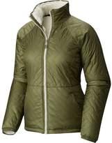 Mountain Hardwear Switch Flip Fleece Jacket - Women's