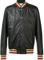 Palm Angels souvenir jacket