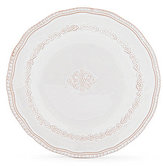 Southern Living Isabella Geometric Scroll Salad Plate