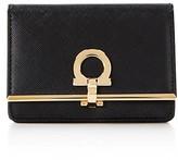 Salvatore Ferragamo Card Case - Key