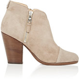 Rag & Bone Women's Margot Double-Zip Boots