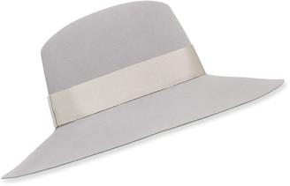 Maison Michel Kate Timeless Waterproof Fedora Hat