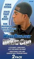 WaveBuilder Wave Cap | Promotes Healthy and Uniform Hair Waves