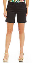 KUT from the Kloth Denise Trouser Bermuda Shorts