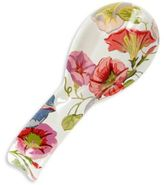 Mackenzie Childs MacKenzie-Childs Morning Glory Spoon Rest