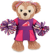 Disney ShellieMay the Bear Cheerleader Plush - Medium - 12''