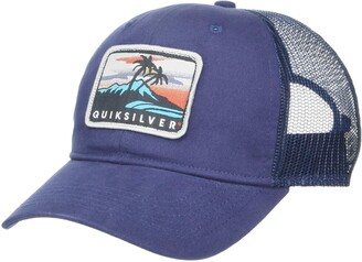 Quiksilver Men's Ranger Rice HAT