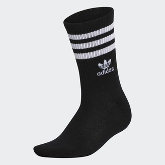 adidas Originals Single Roller Crew Socks 1 Pair