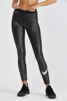 Nike PRO COOL TIGHT GOLD