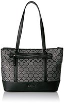 Nine West 9 Jacquard Tote with Wristlet