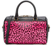 What Goes Around Comes Around YSL Classic Baby Duffel Bag (Previously Owned)