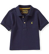 Joules Little Boys 3-6 Woody Short-Sleeve Polo Shirt
