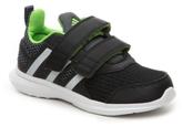 adidas Hyperfast 2.0 Boys Infant & Toddler Running Shoe