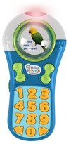 Baby Einstein Click & Discover Remote- Multi-colored