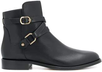 Jimmy Choo Harby ankle boots