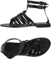 Zeus Toe strap sandals - Item 44985498